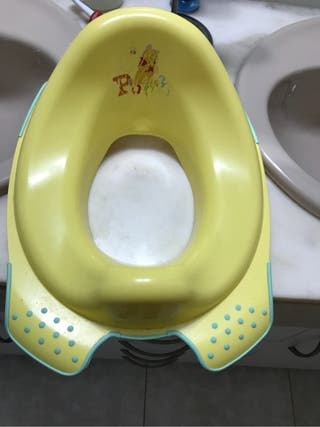 Adaptador wc
