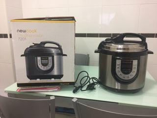 Great Robot Cocina Newcook ...