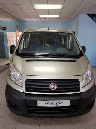 Fiat Scudo Dorada 2008 115cv 2.0
