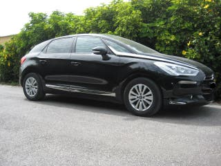Citroen DS5 1.6HDI 120CV BLUEHDI 2015
