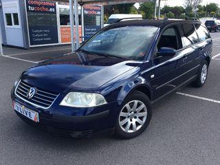 Volkswagen Passat 2.0 Edition 2003