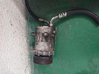compresor de aire acondicionado de WOLKSWAGEN 4 GE