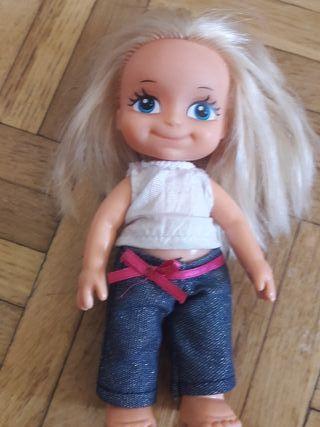 Muñeca famosa