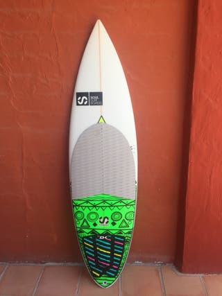 Tabla surf kite 5'11