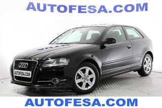 Audi A3 2.0 TDI 140cv Attraction 3p