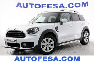 MINI One D Countryman COUNTRYMAN ONE 1.5 D 116cv 5P