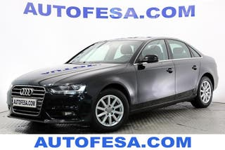 Audi A4 1.8 TFSI 170cv 4p Multitronic