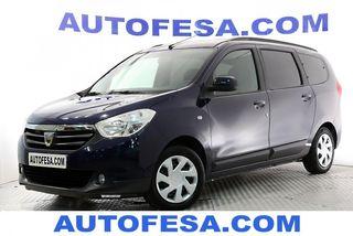 Dacia Lodgy 1.5 dCi 110cv Laureate 7plazas 5p