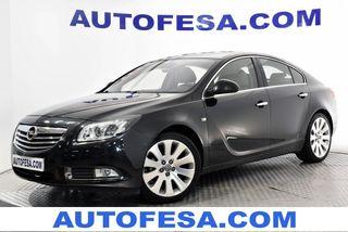 Opel Insignia 2.0 CDTi 160cv ecoFLEX Cosmo 5p