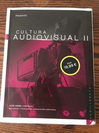 Cultura audiovisual 2°Bach paraninfo