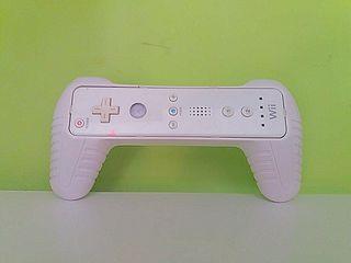 Mando Wii + GamePad