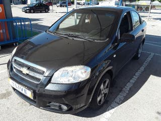 Chevrolet Aveo 1-4.4 LT 2009