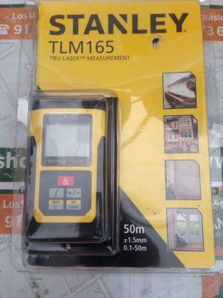 Mwdidor Laser Stanley TLM165