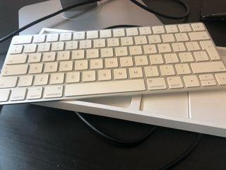 Apple Magic keyboard Ingles