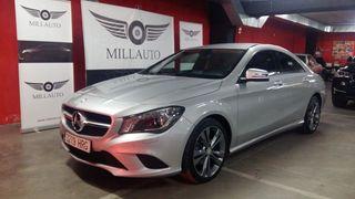 Mercedes-Benz Clase CLA 220 cdi automatico 170cv