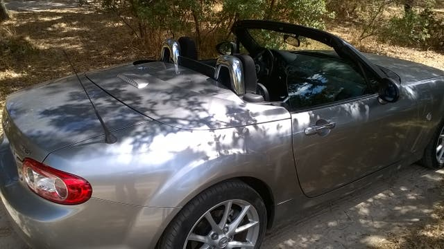 Mazda MX-5 2010