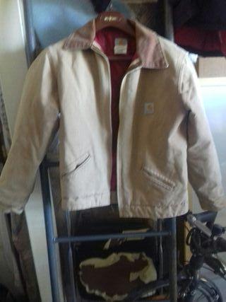 jaqueta marca Carhartt para chico