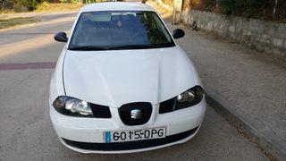 SEAT Ibiza 2005 100cv
