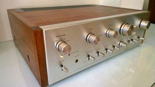 Pioneer SA-7100 Amplificador Vintage