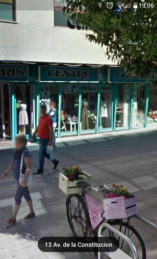 Local comercial Mostoles