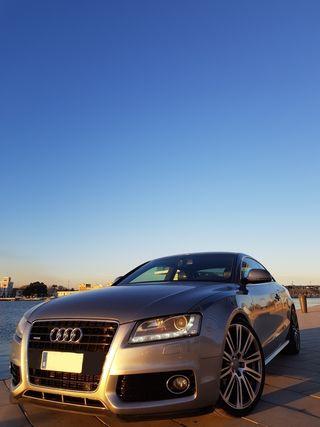 Audi A5 3.0 TDI Quattro Sline Nacional