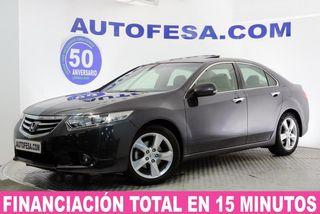 Honda Accord 2.2 i-DTEC 150cv Luxury 4p Auto