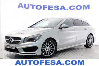 Mercedes-Benz CLA 200 CLA 200 CDI SHOOTING BRAKE 136CV AMG PACK AUTO 5P