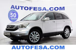 Honda CR-V 2.2 i-DTEC 150cv Luxury 4x4 5p
