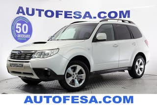 Subaru Forester 2.0 150cv Limited Plus 4x4 5p