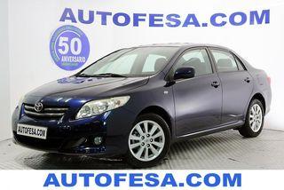Toyota Corolla 1.33 VVT-i Dual 101cv Active 4p