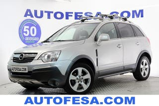 Opel Antara 2.0 CDTi 16v 150 4x4 Cosmo Plus 5p