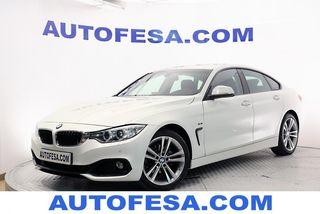 BMW 418 F36 Gran Coupe 143cv Sport Auto S/S 5p