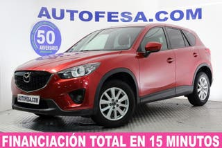 Mazda CX-5 2.2 D 150cv Style 2WD 5p Pack Comfort