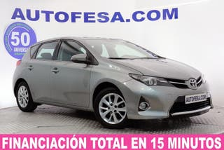 Toyota Auris 1.4D 90cv Active 5p