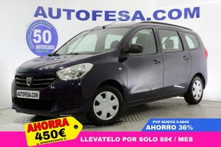 Dacia Lodgy 1.6 85cv Base 5p