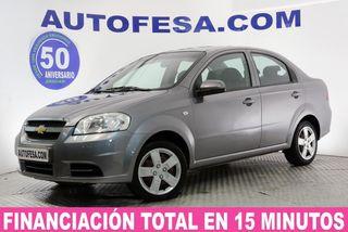 Chevrolet Aveo 1.4 16v 100cv LS 4p