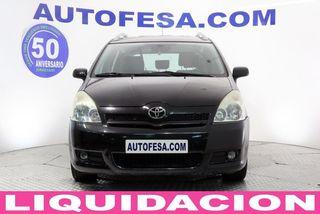 Toyota Corolla Verso Verso 2.2 D-4D 136cv Sol 5p