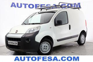 Fiat Fiorino Cargo 1.3 16v Multijet 75cv Adventure 4p