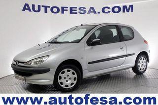 Peugeot 206 1.4 75 XS 3p