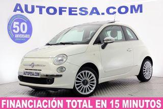 Fiat 500 1.4 16v 100cv Lounge 3p