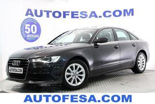 Audi A6 2.0 TDI 177cv 4p Multitronic S/S