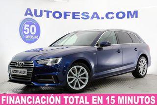 Audi A4 Avant 2.0 TDI Pack S-Line 150cv S/S 5p