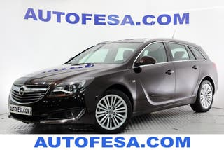 Opel Insignia Sports Tourer 2.0 CDTi 140 ecoFlex Excellence 5p S/S