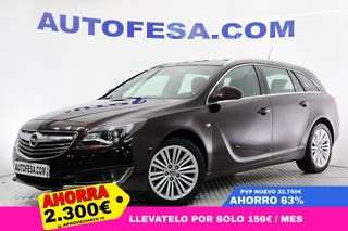 Opel Insignia Sports Tourer 2.0 CDTi 140 ecoFlex Excellence 5p S/S
