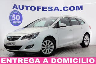 Opel Astra Sports Tourer 1.7 CDTi 110 Cosmo 5p