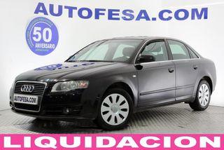 Audi A4 2.0 TDI 140cv 4p
