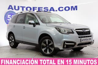 Subaru Forester 2.0 150cv Executive 5p Auto S/S