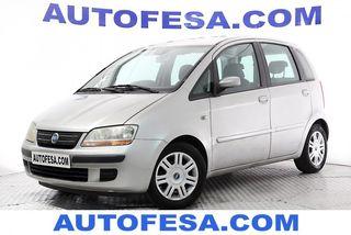 Fiat Idea 1.4 16v 95cv Active 5p