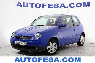 Volkswagen Lupo 1.4 75cv Trendline 3p