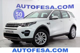 Land Rover Discovery Sport 2.0L 150cv SE 4x4 5p S/S